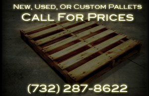pallet recycling and removal in NJ
